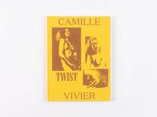 Load image into Gallery viewer, Twist by Camille Vivier