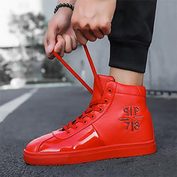 Men High Quality Leather Casual Shoes FGHDF2452