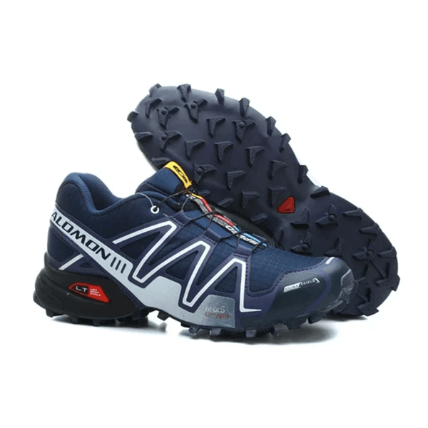 New Waterproof Cross-country Salomon Sneakers
