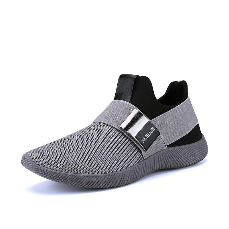 LovelyMs Fashion Comfortable Breathable Non-leather Casual Shoes