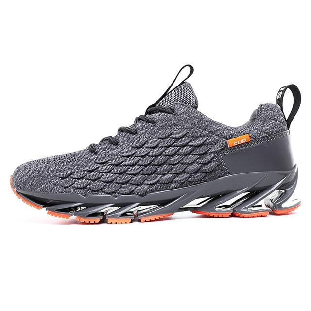 Men Lightweight Breathable Outdoor Sports Training Sneakers