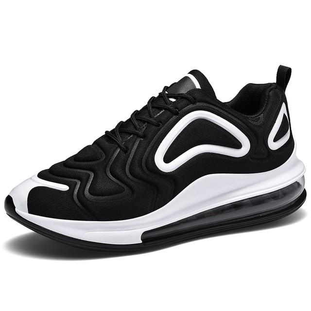 Men's Air Cushion Outdoor Running Sneakers