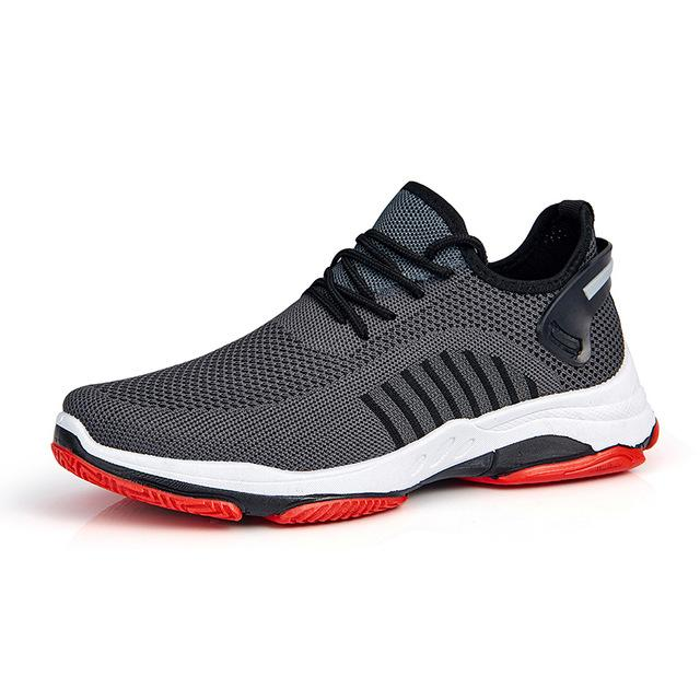 Men Wear-resisting Non-slip Running shoes