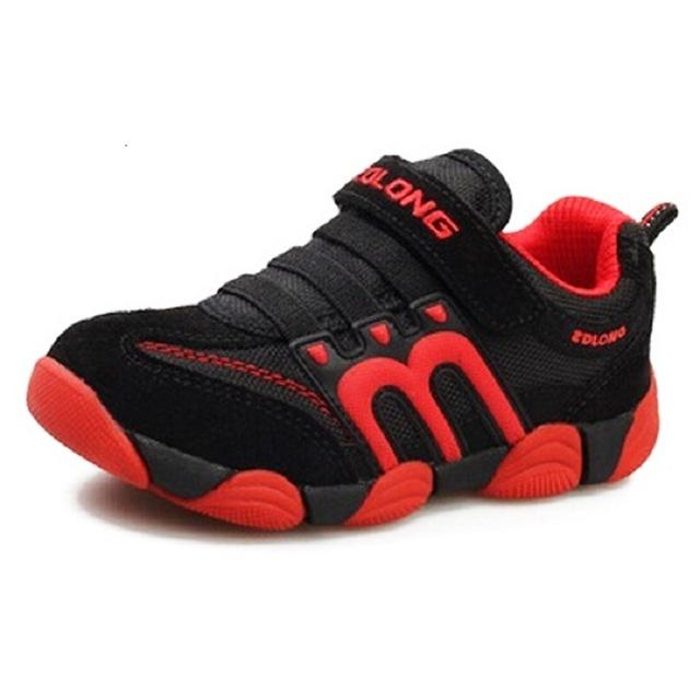 Boys Shoes Children Shoes Brand Kids Sneakers Sport Fashion Casual Children Boy Sneakers