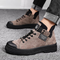 Chaussure Mans Casual Shoes For Men Boots BSUT082