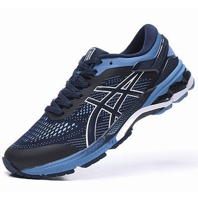 High Quality Stable Cushion Shock Absorption Running Shoes