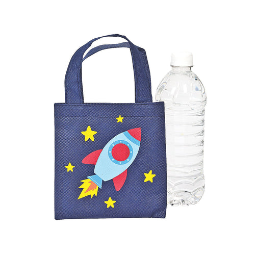 Mini Space Tote Bag