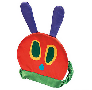 The Very Hungry Caterpillar Headband Hat