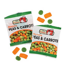 Peas & Carrots Candy Pack