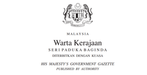 Warta On Demand (Main Gazette)