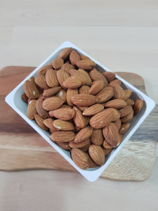 Almond (Roasted)