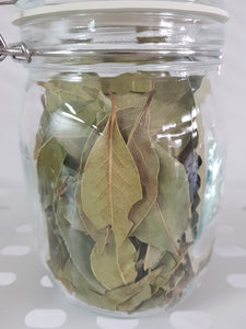 Bay leaves (per 1g)
