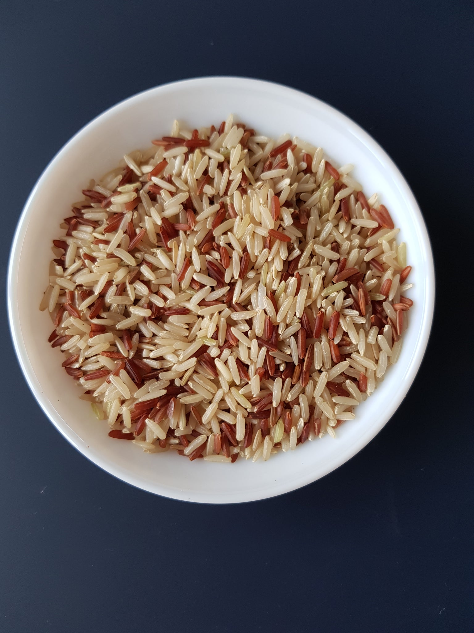 Mixed brown and red rice - Golden Eagle
