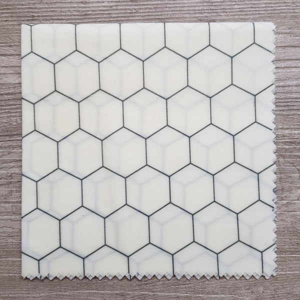 Medium beeswax wrap - Beehive