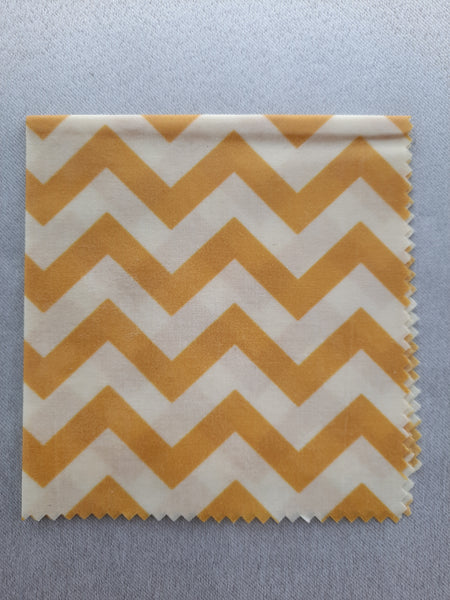 Beeswax wraps (Medium)