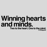 Winning Hearts and Minds