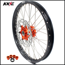 Load image into Gallery viewer, KKE 21 In. Front Wheel Rim for KTM SX SXF XCW XCF XC EXC EXCF EXCW 125-530 2003-2020 Orange