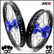 KKE 17 & 14 Spoked Kids Wheels for  85 2003-2020 TC85 2014-2020