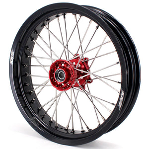 KKE 3.5 & 4.25 Supermoto Wheels for Honda CRF250L 2013-2020