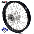 "KKE 19"" Cast Hub Aluminum Rim Wheel for Yamaha YZ125 YZ250 YZ250F YZ450F Disc"