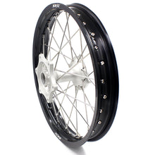 Load image into Gallery viewer, KKE CRF250R 2014-2019 CRF450R 2013-2019 21/19 MX CASTING WHEELS RIMS SET FIT HONDA DIRTBIKE MOTOCROSS - KKE Racing