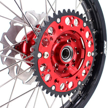 Load image into Gallery viewer, KKE 19 Rear Wheel for Honda CRF250R 2004-2013 CRF450R 2002-2012 Disc