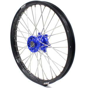 KKE 21/18 ENDURO WHEELS SET FOR YAMAHA WR250F 2001-2018 WR450F 2003-2018 - KKE Racing