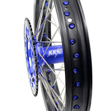 Load image into Gallery viewer, KKE 21 18 Wheels for Yamaha WR250F 2017-2020 WR450F 2016-2018 270MM Disc