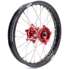 Load image into Gallery viewer, KKE Flat Track Wheels Rims for Honda CRF250R 2014 CRF450R 2013-2020 Red