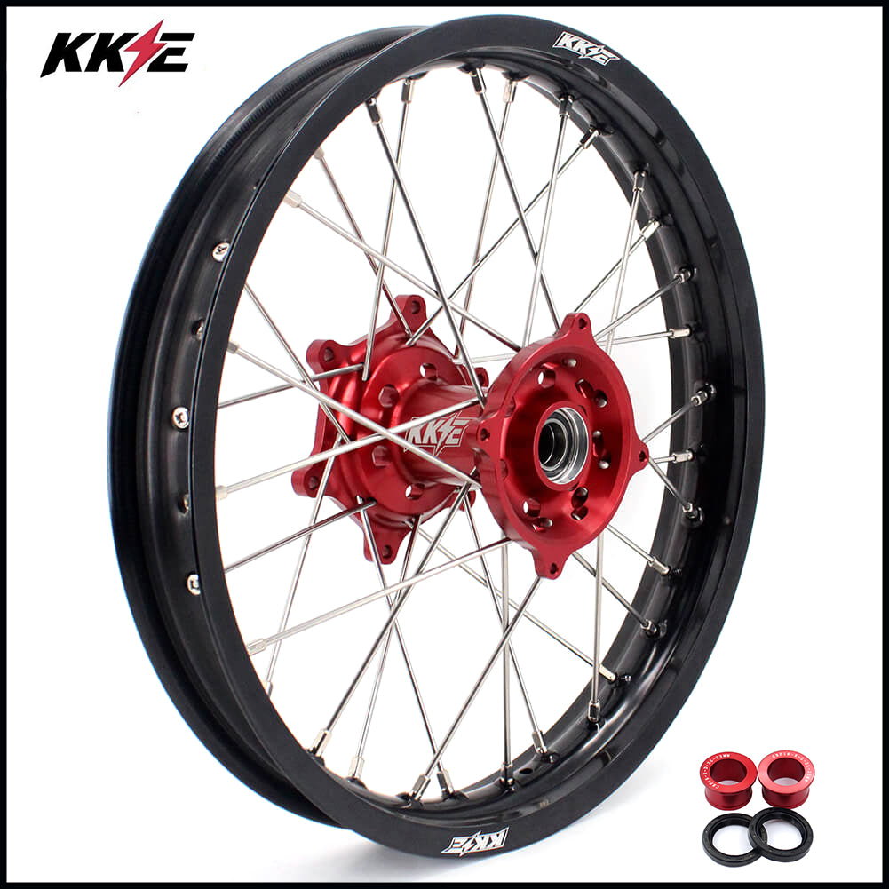 KKE 18 Enduro Rear Rim for Honda CRF250R CRF450R CRF250X CRF450X