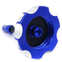 Load image into Gallery viewer, KKE CNC Fuel Gas Cap for HONDA CR85R 2003-2007 CR125R CR250R 2000-2007 CRF230F 2004-2015 Red Blue Black