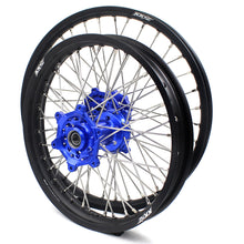 Load image into Gallery viewer, KKE 21 & 18 Wheels for Kawasaki KX250F 2015 KX450F 2015-2018 270mm Disc
