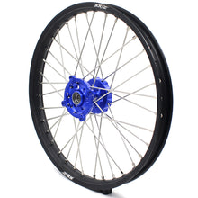 Load image into Gallery viewer, KKE 21 & 18 Wheels for Kawasaki KX250F KX450F 2006-2014 KX125 KX250 Blue