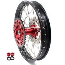 Load image into Gallery viewer, KKE 19 Rear Wheel Rim for HONDA CRF250R 2014 CRF450R 2013-2020 Red