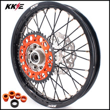 Load image into Gallery viewer, KKE Casting 2.15*19 MX 2.15*18 Enduro Wheel Rim for KTM SX SX-F XCW EXC EXC-F EXC-W 125-530 2003-2020