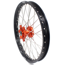 Load image into Gallery viewer, KKE 21 In. Front Wheel Rim for KTM SX SXF XCW XCF XC EXC EXCF EXCW 125-530 2003-2019 Orange - KKE Racing