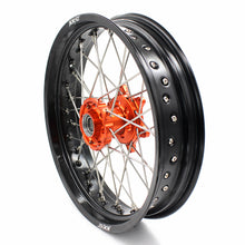 Load image into Gallery viewer, KKE 3.5/4.25 Cush Drive Supermot Motard Wheelsfor KTM 125-530 All Model 2003-2020