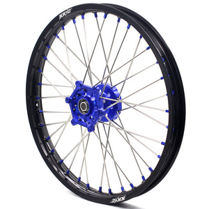KKE 21 18 Wheels for Yamaha WR250F 2017-2020 WR450F 2016-2018 270MM Disc