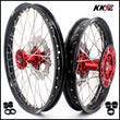 KKE 21 & 18 Enduro Wheels for HONDA CR125R 1996-1997 CR250R 1996
