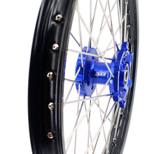 Load image into Gallery viewer, KKE 21 & 18 Cush Drive Rims for YAMAHA WR250F 2001-2018 WR450F 2003