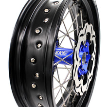 Load image into Gallery viewer, KKE 3.5*16.5 & 5.0*17 Wheels for Yamaha YZ125 YZ250 YZ250F YZ450F