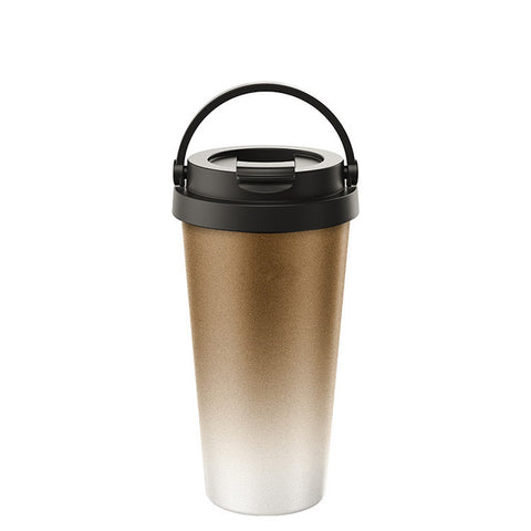 Stainless-Steel Thermos Mug 500ml