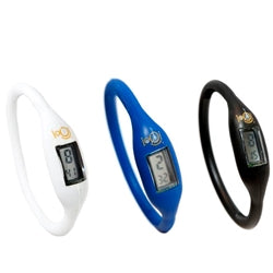 Silicon ION Sports Watch - Blue