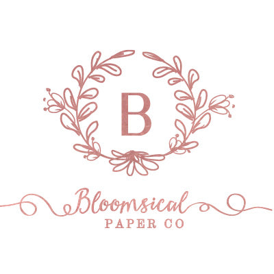 Bloomsical Paper Co