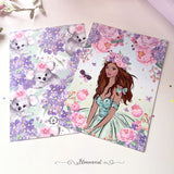 Koala Journaling Card - 2 options