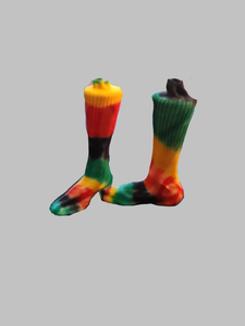 Adult Bamboo sox