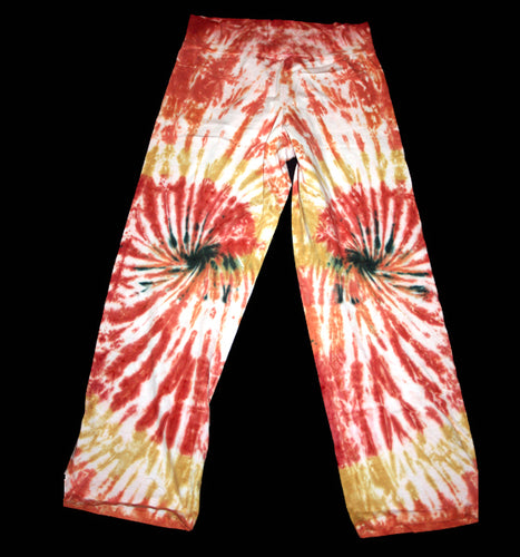 Chakra Yoga Pants - Look Great - Feel Great.