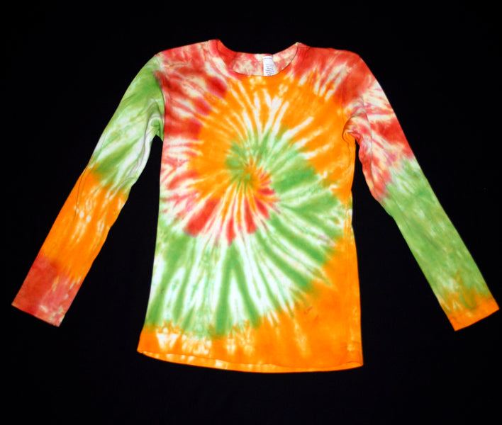 Long Sleeve Women's top/ Melon bowl