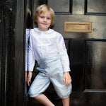 Edward Silk Page Boy Knickerbocker Outfit