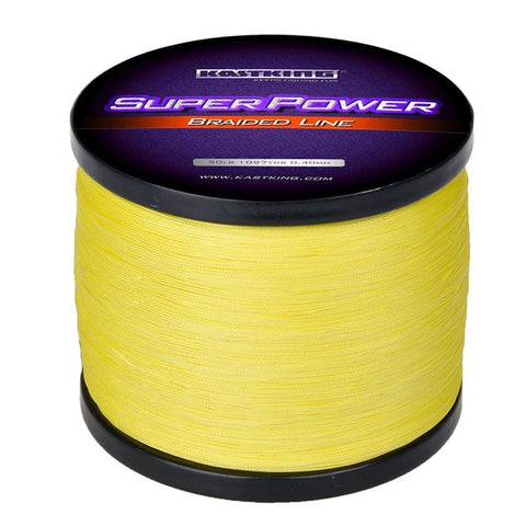 Fishing 1000m Braided Fishing Line